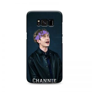 stray kids samsung s case
