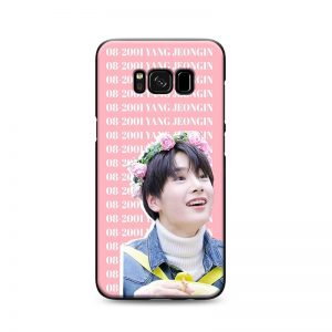 Stray Kids Samsung S Case #7