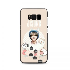 Stray Kids Samsung S Case #8