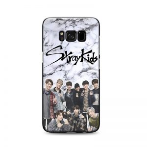 Stray Kids Samsung S Case #9
