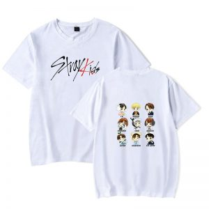 Stray Kids T-Shirt #1