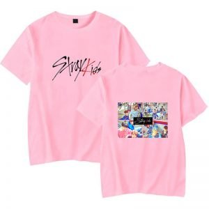 Stray Kids T-Shirt #3