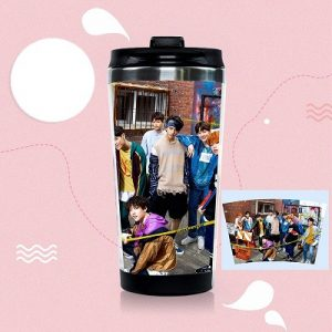 Stray Kids Water Bottles