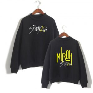 Stray Kids Sweatshirt #2
