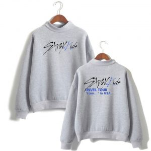 Stray Kids Sweatshirt #4