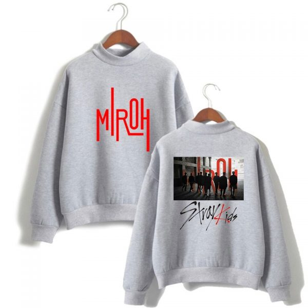 stray kids sweatshirt