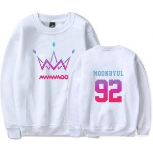 Mamamoo Moonbyul Sweatshirt