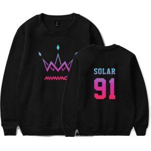 Mamamoo Solar Sweatshirt