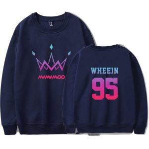 Mamamoo Wheein Sweatshirt