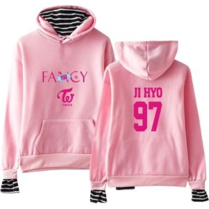 Twice Fancy Hoodies