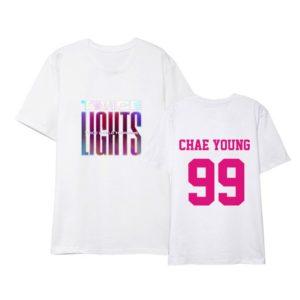Twice T-Shirt #1