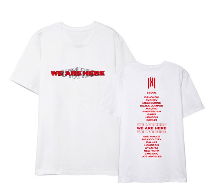 monstax t-shirt