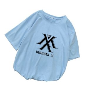 MonstaX T-Shirt #5