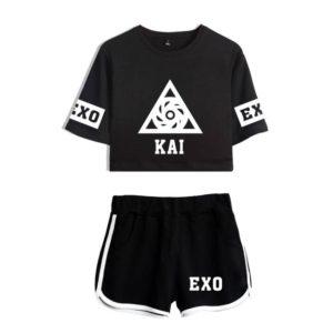 EXO Kai Tracksuit #1
