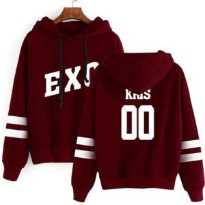 EXO Hoodie #2