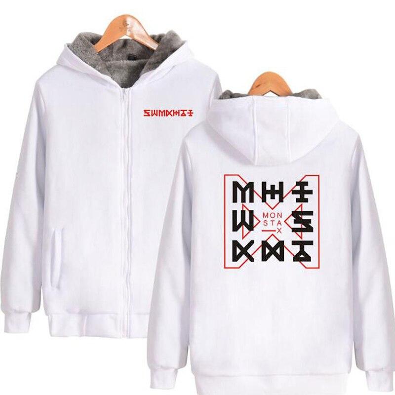 monstax hoodie