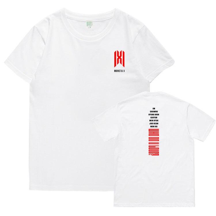 monstax tshirt