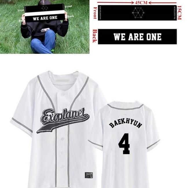 EXO Planet EXOrDIUM T-shirt