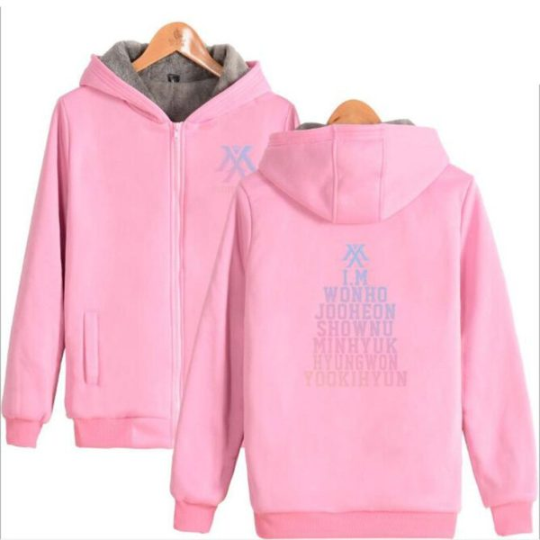 monstax hoodie cheap