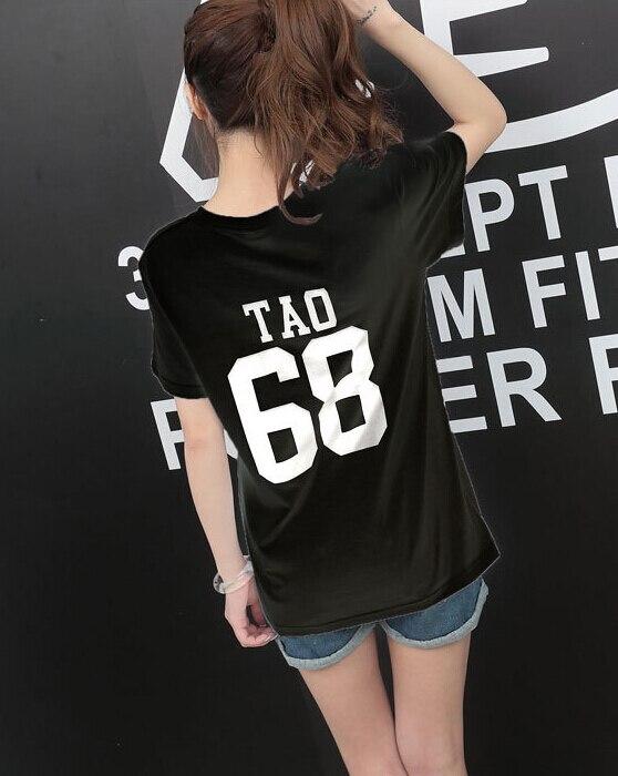 exo t-shirt