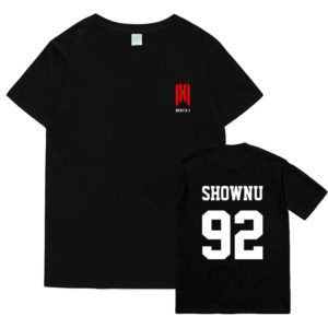 MonstaX T-Shirt #4