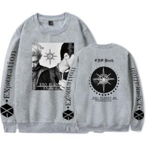 EXO Sweatshirt #4