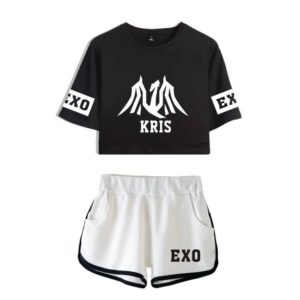 EXO Kris Tracksuit #1