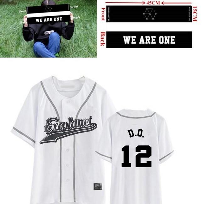 EXO Planet T-shirt