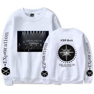 EXO Sweatshirt #5