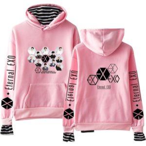EXO Sweatshirt #1