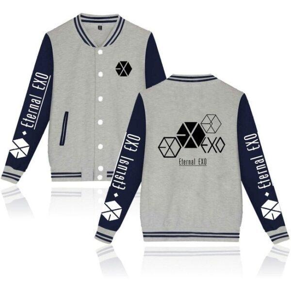 exo jacket