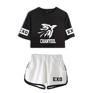 EXO Chanyeol Tracksuit #1