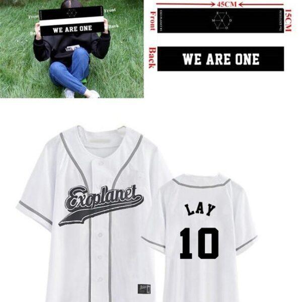 EXO EXOrDIUM T-shirt