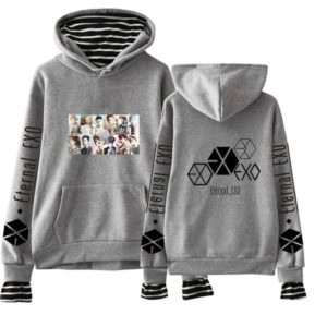 EXO Hoodie #9