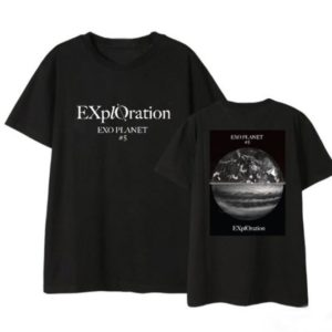 EXO Planet Exploration T-Shirt #1