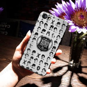 EXO iPhone Case #4
