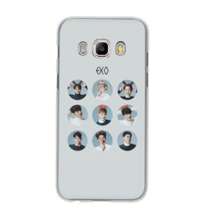 EXO Samsung Case #10