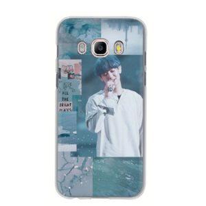 EXO Samsung Case #1
