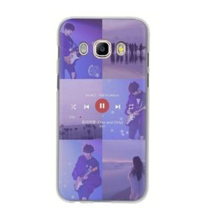 EXO Samsung Case #3