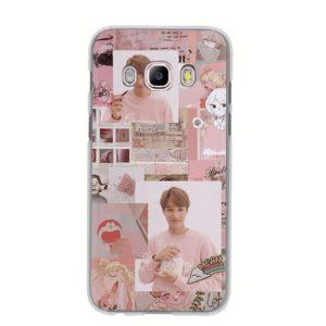EXO Samsung Case #4
