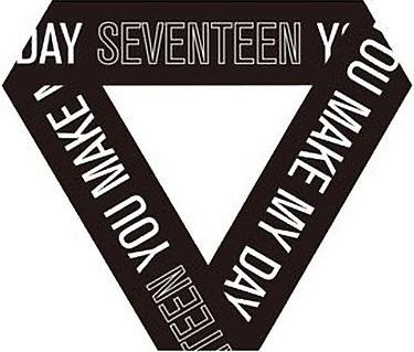 seventeen merch