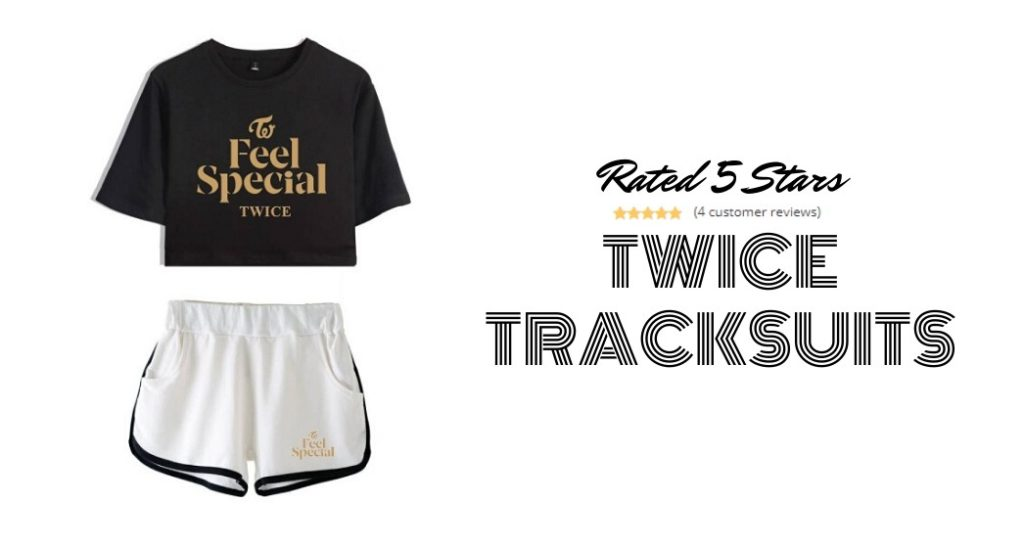 twice tracksuits