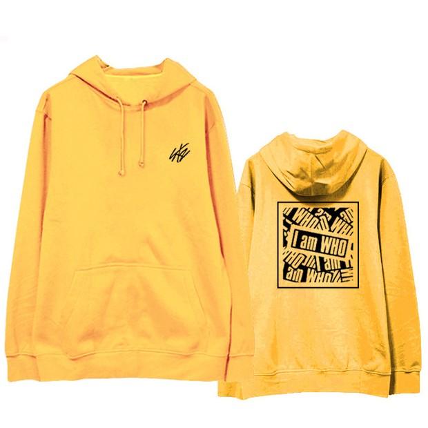 stray kids i am who hoodie