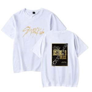 Stray Kids District 9 T-Shirt #1