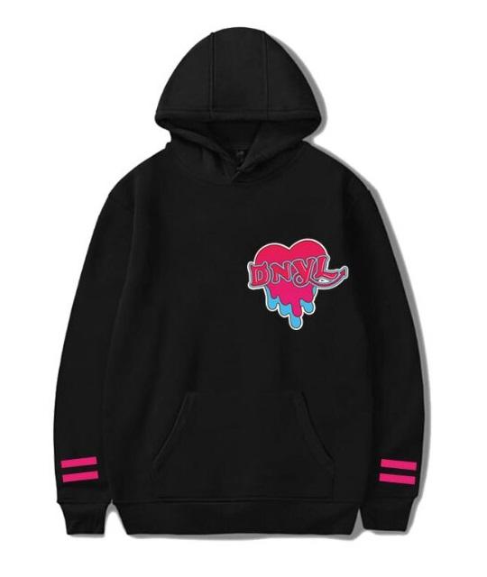 nct hoodies