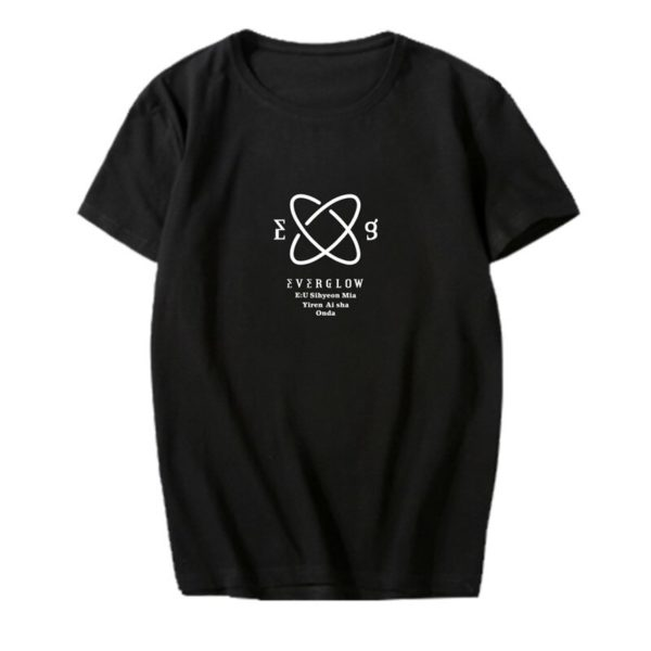 everglow kpop merch