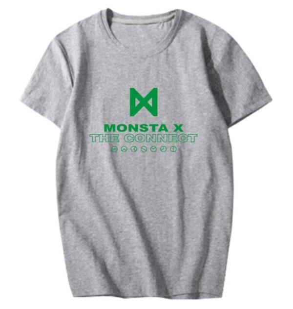 monstax t-shirts