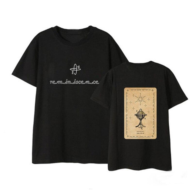 everglow t-shirt