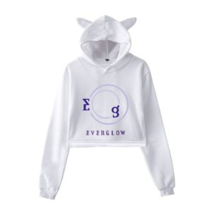 everglow hoodies