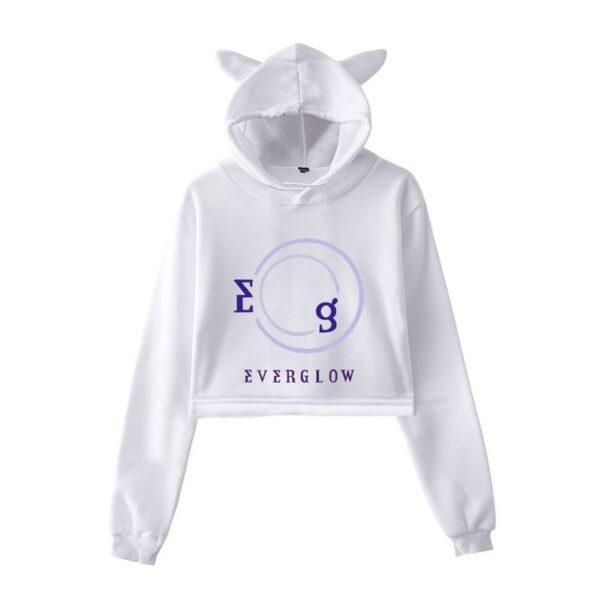 everglow hoodies